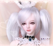 Xinlan head only STOCK LIMITED LoongSoul 1/3 GIRL sd17 size bjd 69cm