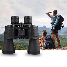 20X50 Zoom Outdoor Travel Binocular Telescope Hunting Hiking Gleam Night Vision