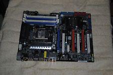 ASRock P55 Extreme, LGA1156 Socket, Intel Motherboard