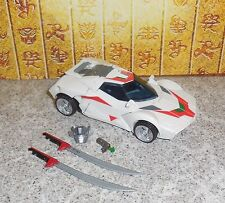 Transformers Prime Rid WHEELJACK Custom Upgrade Deluxe Robots in Disguise