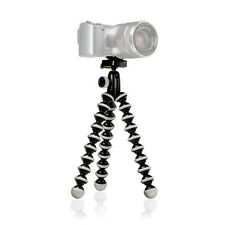 JOBY GorillaPod Hybrid Flexible, wrappable legs w/ rubberized ring & foot grips
