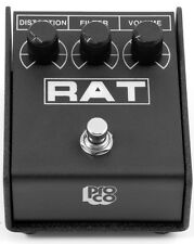PROCO RAT 2 (ii) GUITAR DISTORTION EFFECT PEDAL - NEW!!