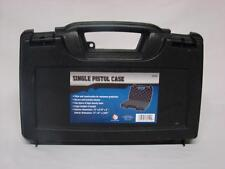 Pistol Hand Gun Carring Case Protective Box