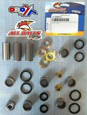 Husqvarna WR125 WR250 WR300 1996 - 2013 All Balls Swingarm Bearing & Seal Kit