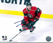 Jared Spurgeon Minnesota Wild Autographed 8x10 Photo Comes with COA js8st