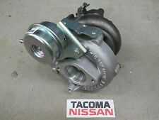 Genuine OE Nissan Silvia S15 SR20DET T28 Turbocharger Turbo JDM NEW 14411-91F00