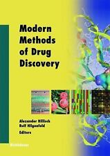 Modern Methods of Drug Discovery 93 (2002, Hardcover)
