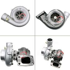 """TX-60-62 Turbo Charger 65 a/r 3"""" V Band Exhaust 62mm T3 Flange"""