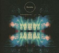 Bonobo - The North Borders Tour-Live - CD