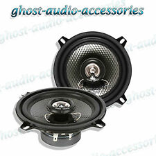 "FLI FU5 Underground 5.25"" 13CM 120w 2-Way Car Door Speakers Pair Audio"