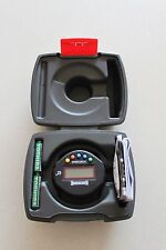 Sidchrome SCMT26940 Digital Torque Angle Meter Torque Turn Meter  Angle Adapter