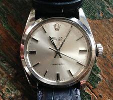 Rolex Oyster Precision 60 iger Jahre Sammlerzustand 2