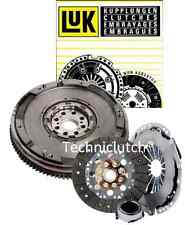 LUK CLUTCH KIT AND LUK DUAL MASS FLYWHEEL FOR TOYOTA AVENSIS VERSO D4D 2003-