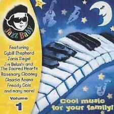 Various Artists-Jazz Baby - Session 1 - Brand New CD