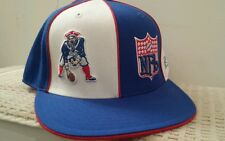 New England Patriots Hat NFL Football size 7 3/4 Retro Hat