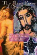 The Many Faces of Christology by Tyron Inbody (2002, Paperback)