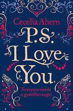 PS, I Love You - Cecelia Ahern - Paper Back Book
