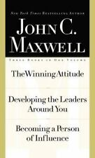 The Winning Attitude : Developing the Leaders Around You, Becoming a Person of …