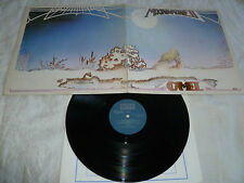 CAMEL-moonmadness  '76 UK DECCA LP ORIG.  PROG.GEM