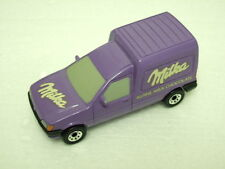 Matchbox RARE  resine prototype MB38 Ford Courier    MILKA
