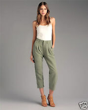 Made & Crafted LEVIS Cropped Chino Pants RRP $190  size 26 W 28 L