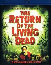 Return of the Living Dead (2011, REGION A Blu-ray New)