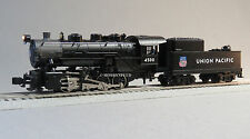 LIONEL UNION PACIFIC OVERLAND FLYER ENGINE &TENDER O GAUGE train 6-30188 Lot UPR