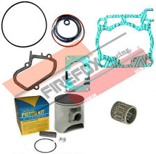 Yamaha YZ125 YZ 125 2005 - 2016 Mitaka Top End Rebuild Kit Inc Piston & Gaskets