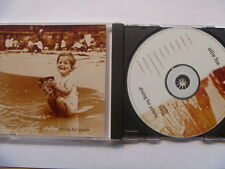 ALLIE FOX - DIVING FOR PEARLS - MINT FREEPOST FOLK ROCK CD