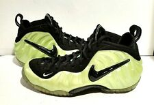 *RARE* NIKE AIR FOAMPOSITE PRO ELECTRIC GREEN 11 624041-300 GALAXY PARANORMAN DB