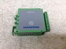 Marposs E32R 8303290070 Interface Module 24 VDC
