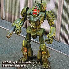 BattleTech Miniatures Battlemaster by Iron Wind Metals IWM 20-210