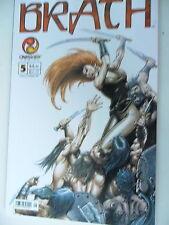 1 x Comic -Crossgen - Brath - Band 5