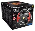 NEW THRUSTMASTER T150 FERRARI EDITION 4168054 RACING WHEEL PEDALS FOR PC PS3 PS4