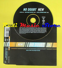 CD Singolo NO DOUBT New 1999 INTERSCOPE HIGHS22CD no lp mc dvd (S14)
