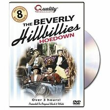 The Beverly Hillbillies: Hoedown,New DVD, Bailey, Raymond, Baer, Max Jr., Ebsen,