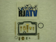Polaris Xplorer 300 1996-1999 Carburetor Carb Rebuild Kit Repair