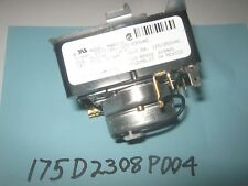 G.E. DRYER TIMER 175D2308P004 90 DAYS WARRANTY. FREE SHIPPING.