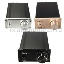 Muse M20 EX2 TA2020 20Wx2 Digitale Audio Mini T-Amp Stereo Hi-Fi Amplificatore