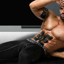 Hot EMS Muscle Training Gear Abs CRISTIANO RONALDO SIXPACK WORKOUT