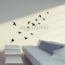Pigeons Oiseaux Salon Maison Décoration Chambre À Coucher Art Mural