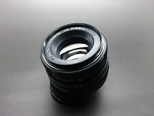 Auto Cosmogon 1:2 58mm Lens for M42 Screw - Rare European model
