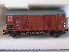 Tillig 95217 ged. Güterwagen DRG