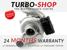 Chrysler 300C CRD, Jeep Cherokee, Dodge Sprinter Turbocompresor/Turbo - 757608-1