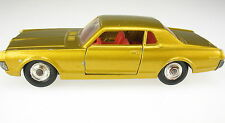 MATCHBOX KING SIZE K-21 - Mercury Cougar - Model Car - Lesney