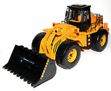 "20"" Scepter Scraper Remote Control RC Construction Truck Bulldozer Toy 5+ CT58"