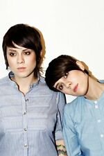 Tegan And Sara 11x17 Mini Poster (28cm x43cm) poster #02