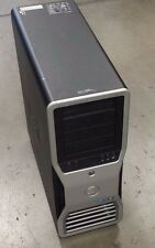DELL PRECISION T7500 Desktop / 2-XEON CPU E5607@2.27G / 3 1-TB HD WIPED (mc219)