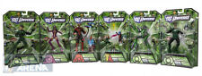 DC Universe Green Lantern Classics Wave 2 Set 6 LOT NEW