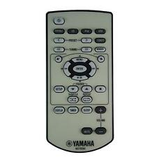 *NEW* Genuine Yamaha Remote Control for CRX-040 / CRX-140 / MCR-040 / MCR-140